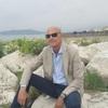 TONY, 61, Rome