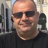 Murat, 47, г.Стамбул