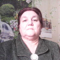 юлия, 67 лет, Телец, Орел