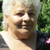 Галина, 71, г.Житковичи