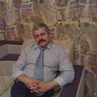 Ovsep, 61 год, Козерог, Санкт-Петербург