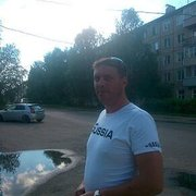 Сергей 44 Лесосибирск