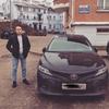 Вячеслав, 20, г.Санкт-Петербург