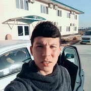 oybek 29 лет (Стрелец) Джизак