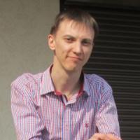 Дмитрий, 37 лет, Рак, Киев