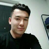 Ulugbek, 23 года, Лев, Ташкент