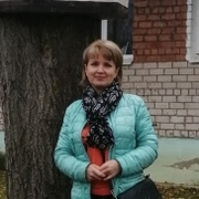 Татьяна 45 Ярославль