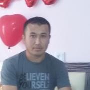 Muzaffar 30 Ташкент