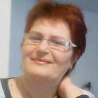 Dalila, 52 года, Телец, Афины