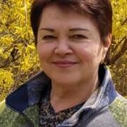Людмила 64 года (Водолей) Умань