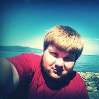 Макс, 26 лет, Весы, Иркутск