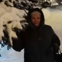 Людмила, 48 лет, Козерог, Новокузнецк