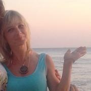 Радмила 51 год (Лев) хочет познакомиться в Туапсе