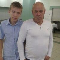 Щапков Александр, 50 лет, Лев, Вологда