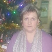 КИРА 53 года (Козерог) Анжеро-Судженск