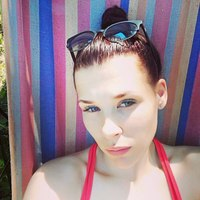 Карина, 29 лет, Рак, Санкт-Петербург