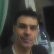 Серёга 45 лет (Овен) хочет познакомиться в Абае