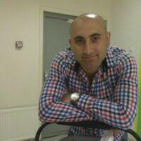 Мос Амбарян, 31 год, Телец, Ростов-на-Дону