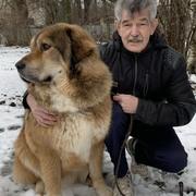 Вадим Солодков 63 года (Овен) на сайте знакомств Малоярославца