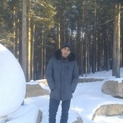 Батыр 33 года (Весы) Макинск