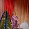 Рита Маргаритка, 59, г.Орел