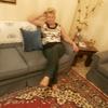 Людмила, 62, г.Афины