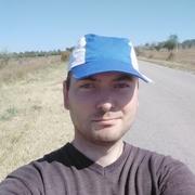 Алексей Рошка 30 Комрат