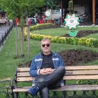 giorgi chitia, 41 год, Рак, Поти