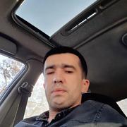 Билолхон Фазлиддинов 28 Ташкент