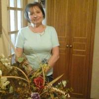 алена, 58 лет, Скорпион, Санкт-Петербург