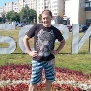 Николай 37 Борисов