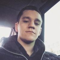 Кирилл, 22 года, Рак, Омск