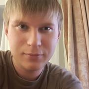 Иван 25 Свободный