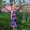 Ольга Бударина (Мацан, 58, г.Москва