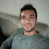 Мюмин, 32 года, Телец, Москва