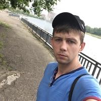 Mikhail, 30 лет, Козерог, Красноярск