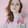 Екатерина, 26, г.Симферополь