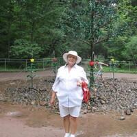 татьяна, 64 года, Рак, Ярославль