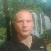 Василий, 33 года, Овен, Санкт-Петербург
