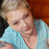 натали, 44, г.Усинск