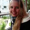 Юлия, 27, г.Париж