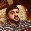 Халіг, 23, г.Баку