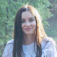 Александра, 30 лет, Козерог, Челябинск