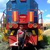 Сергей, 40, г.Сорск