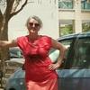 Liudmila, 55, г.Петах Тиква