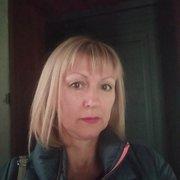 Валентина 54 года (Лев) Бийск