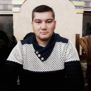 Joha 26 лет (Телец) Джизак