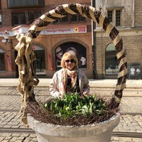 Elena, 59 лет, Козерог, Стокгольм