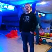 AlexCash, 38 лет, Овен, Москва