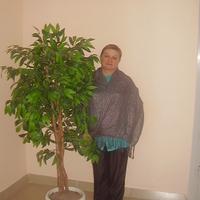 валентина, 55 лет, Овен, Красноярск